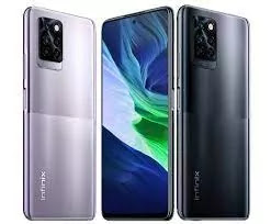 Infinix Note 10, Note 10 Pro launched in India