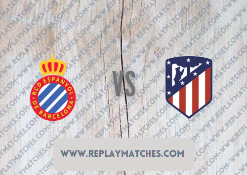 Espanyol vs Atletico Madrid -Highlights 12 September 2021