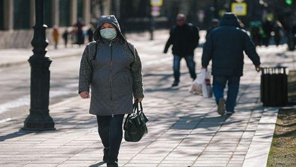 Cifra de contagiados por Covid-19 en Rusia supera los mil casos