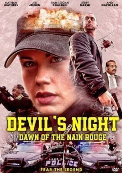 Noite do Diabo: Amanhecer do Nain Rouge Torrent Thumb