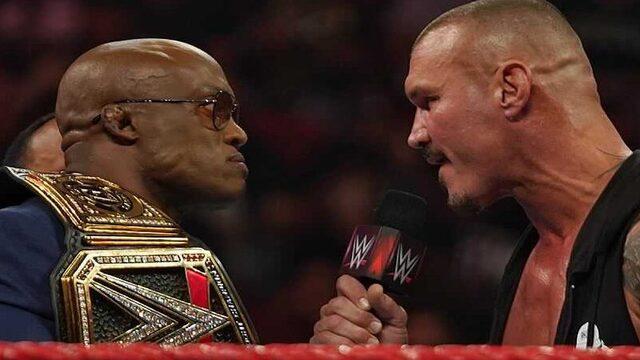 رسميا: بوبي لاشلي يدافع عن بطولة WWE أمام راندي أورتن في عرض الرو القادم