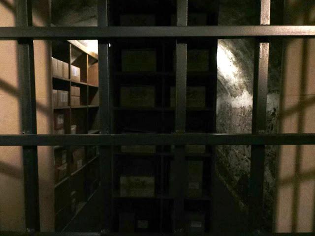 Vintage and Cie vins millésimes cave boutique dégustation vins rares