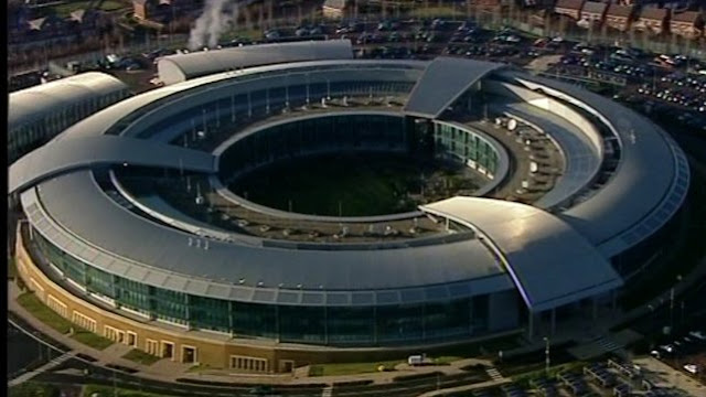 British spy agency has secret access to Global Internet and telephones