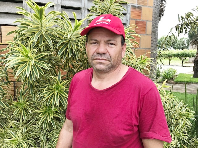 Jardineiro de Camocim salva mulher e filho de afogamento