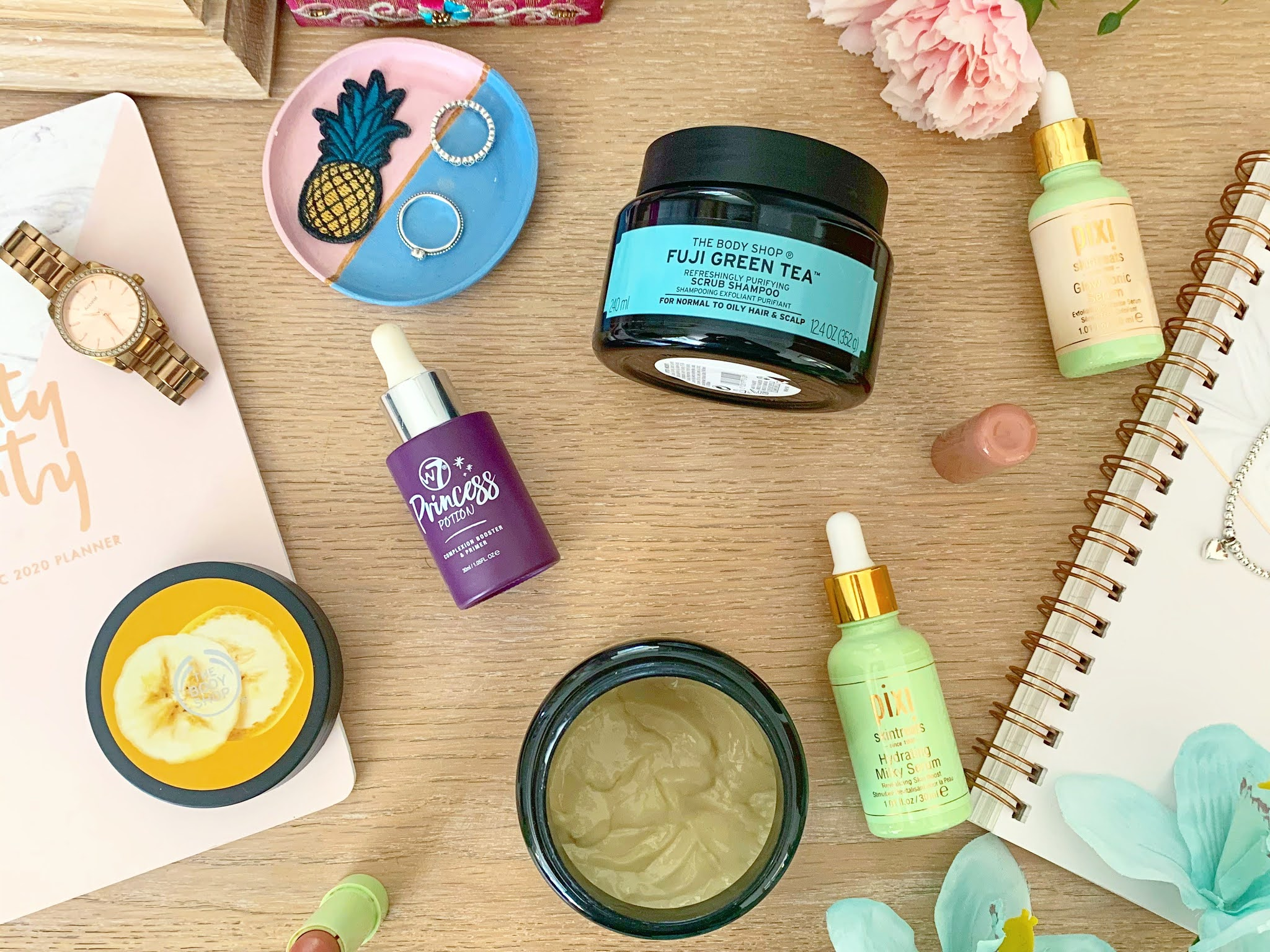 Brands I Want To Try More From | Skincare Edition