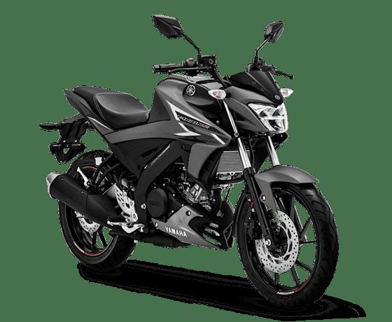 Tipe Busi Yamaha All New Vixion R