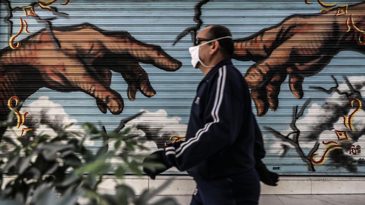 Ελλάδα: 236 τα μεταλλαγμένα στελέχη κορονοϊού