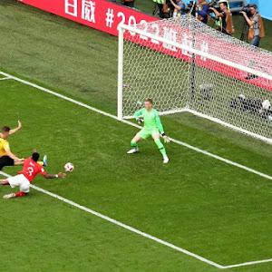 Bélgica vence 2-0 a Inglaterra y es tercera del Mundial d3b98c7a0eb