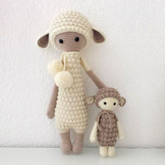 Free Crochet Patterns Cute Animals ~ Dancox for .