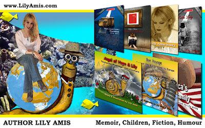 http://www.amazon.com/author/www.lilyamis.com