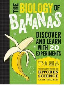The Biology of Bananas