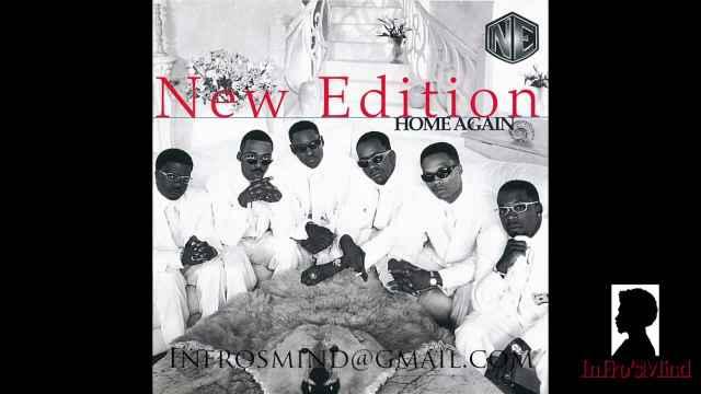 New Edition Home Again Lyrics