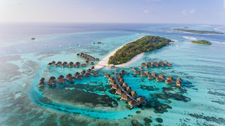 maldives Best Cheap Honeymoon Destinations in Asia