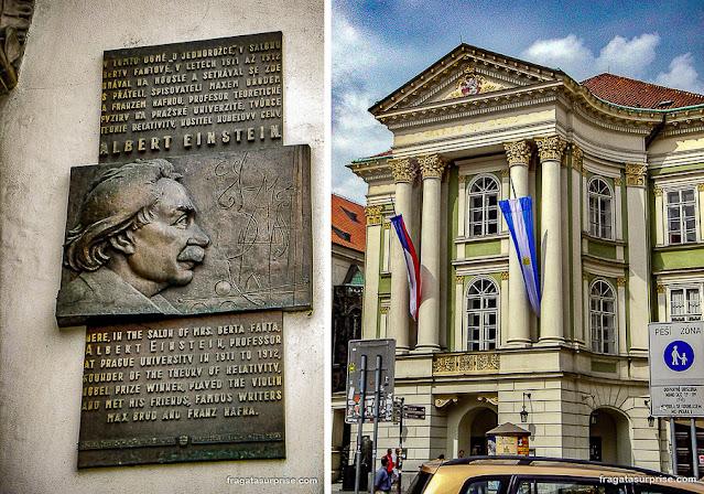 Teatro Estatal de Praga, República Tcheca