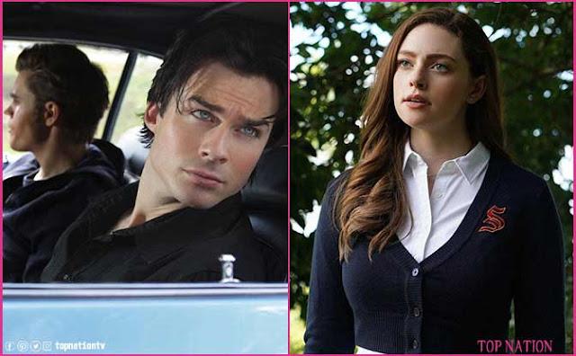 The Vampire Diaries: Where Do You Belong The Vampire Diaries Or Legacies