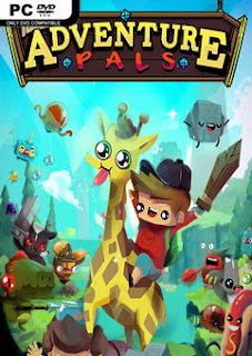 The Adventure Pals Full Version Game