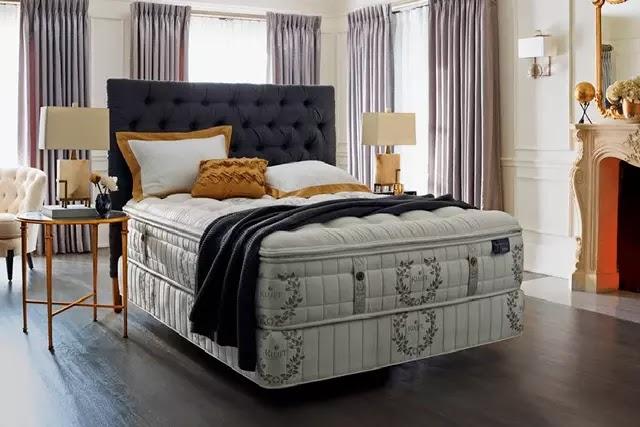Konfor, rahatlık ve lüks de sınır tanımıyorsanız, böyle bir yatağın fiyatında da sınır yok. İşte dünyanın en lüks, en konforlu ve en pahalı yatakları..