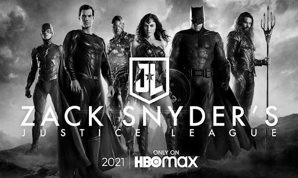 Revelado quando o novo trailer de 'Liga da Justiça' irá ser lançado