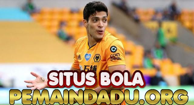 Benarkah Striker Raul Jimenez Resmi Bergabung Ke Juventus?