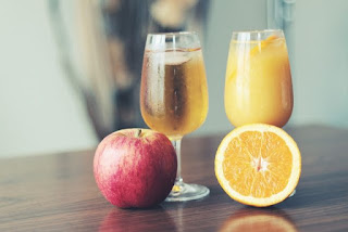 10 Mix Jus Buah & Sayur untuk Pencernaan Sehat