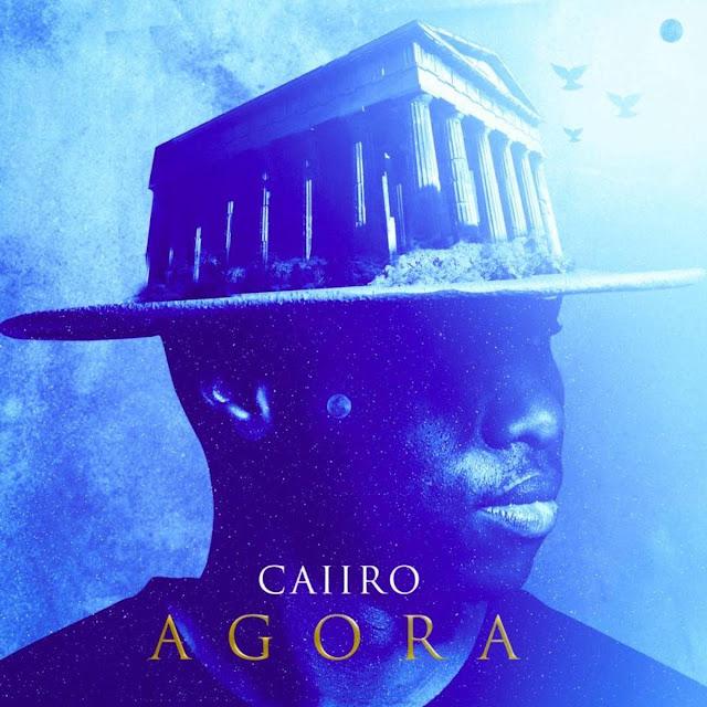 Caiiro Feat. Pixie L – Thanda