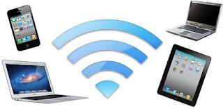 Cara Gratis Internetan Seumur Hidup