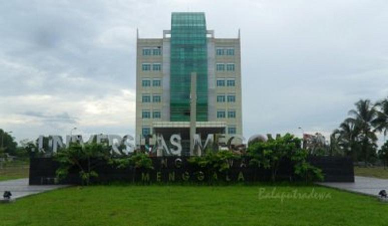 PENERIMAAN CALON MAHASISWA BARU (UMPTB)  UNIVERSITAS MAGOW  PAK TULANG BAWANG