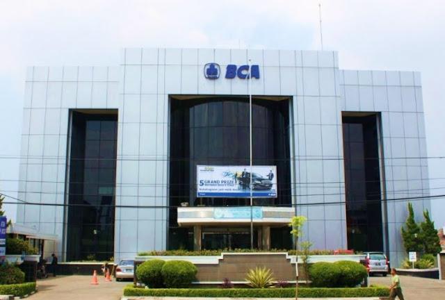 Daftar Alamat dan Nomor Telepon Kantor Bank BCA di Banyuwangi