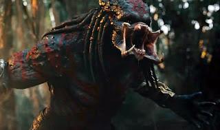 Dunia Sinema Review The Predator