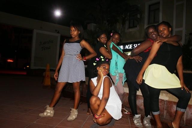 Nuru The Light Happy Birthday Paula Mtoto Wa Kajala-5102