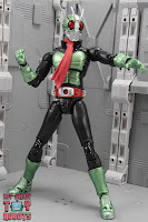 S.H. Figuarts Kamen Rider 2 (THE FIRST Ver.) 30