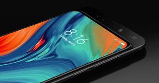 جوال Xiaomi Mi Mix 3 5G