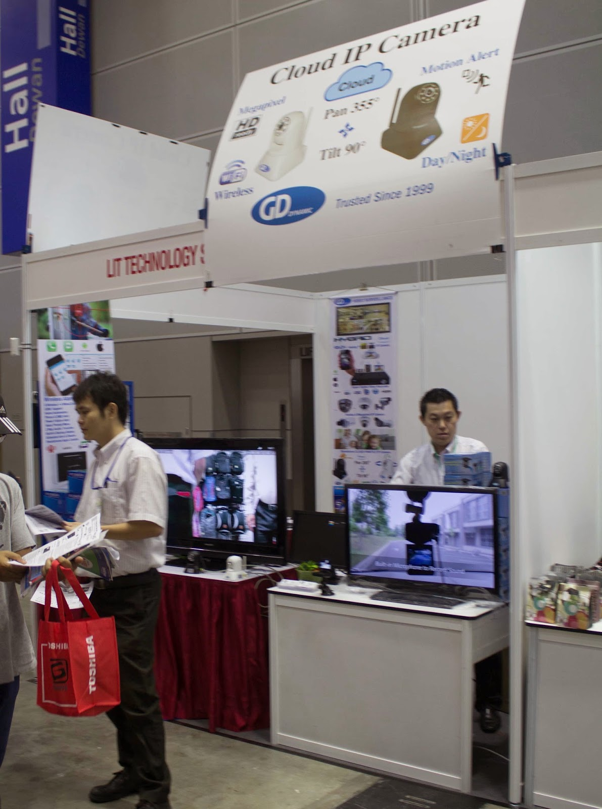 Coverage of PIKOM PC Fair 2014 @ Kuala Lumpur Convention Center 319