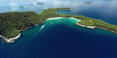Ilha da Gipóia - Angra dos Reis/RJ