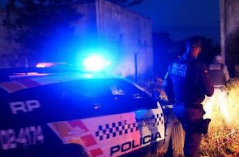 Operação da PM fecha três bocas de fumo e prende nove