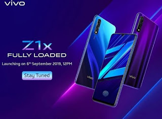 Vivo Z1x images,Vivo Z1x price in india,Vivo Z1x spec,Vivo Z1x camera