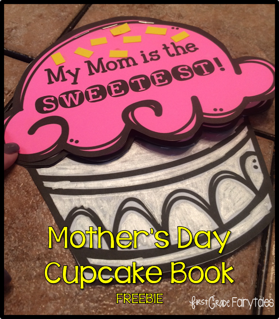 https://www.teacherspayteachers.com/Product/Mothers-Day-Cupcake-Book-2534393