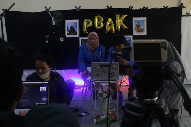 PANWASPAK: PBAK FDIKOM 2021 Berjalan Tertib