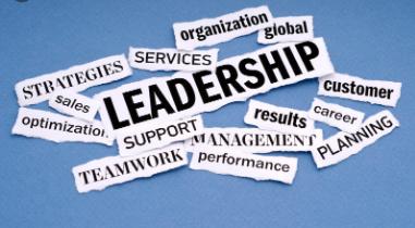 Kepemimpinan Dalam Organisasi