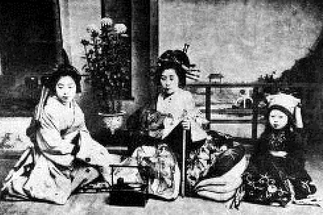 The sexual life of Japan 1905  free PDF book