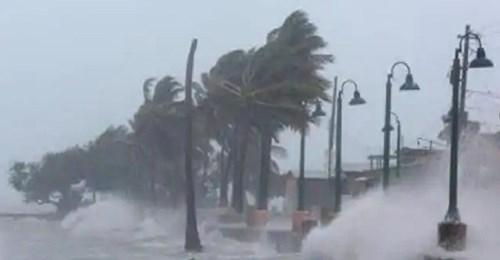 चेतावनी : 26 मई को आ सकता है चक्रवाती तूफान, इन दो राज्यों को सबसे अधिक खतरा