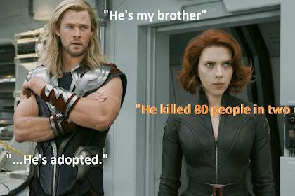 Adoption Jokes