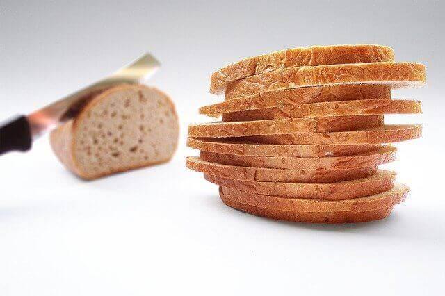 الاضطرابات الهضمية تعصب الغلوتين او عدم تحمل الغلوتين  حساسية الخبز
