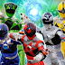 Kyuranger é registrado como Power Rangers