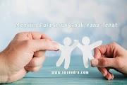 Memilih Pola Asuh Anak Yang Tepat
