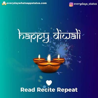 diwali wishes in marathi | Everyday Whatsapp Status | Unique 120+ Happy Diwali Wishing Images Photos