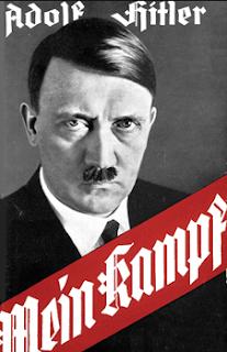 O LIVRO PROIBIDO - Adolf Hitler