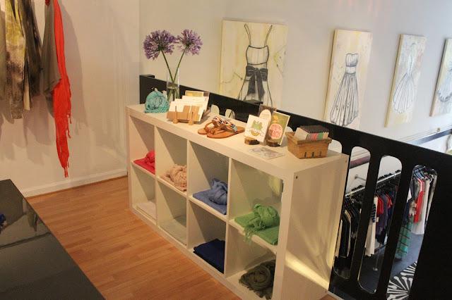 Pop Up Shop at Rue Atelier