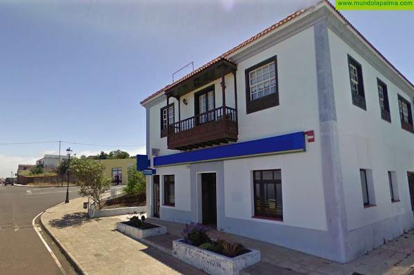 CC de Garafía pide al Ayuntamiento que pelee para que el municipio no pierda su única oficina bancaria