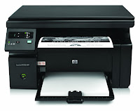 HP Laserjet M1132 MFP Télécharger Pilote Driver Imprimante Gratuit